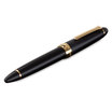 Sailor 1911 Classic Fountain Pen Matt Black with Gold Trim - 3