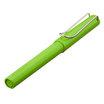 Lamy Safari Rollerball Pen Green - 2