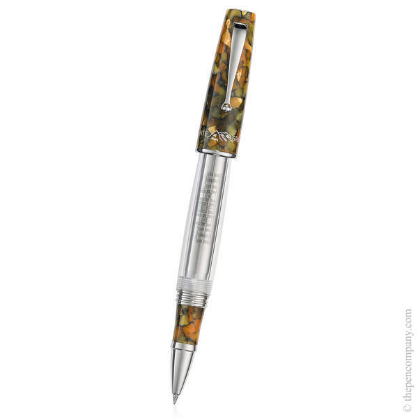 Montegrappa La Canzone del Grappa Rollerball Pen