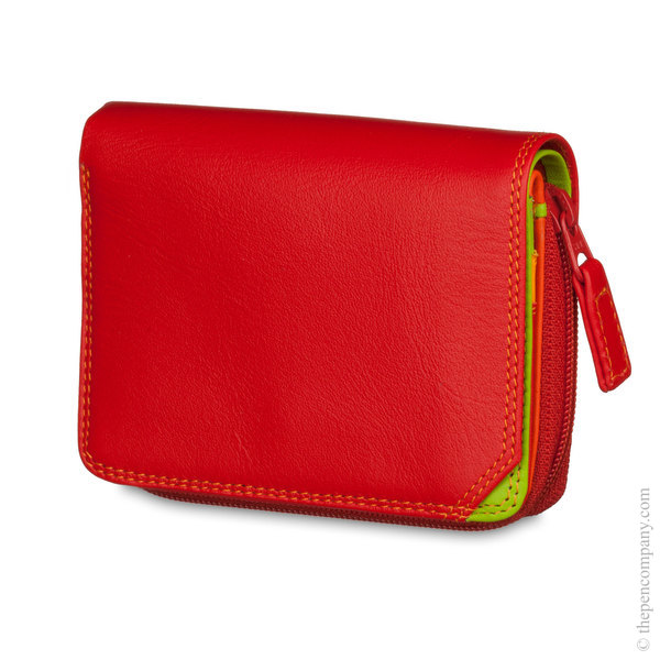 Jamaica Mywalit Small Zip Wallet Purse