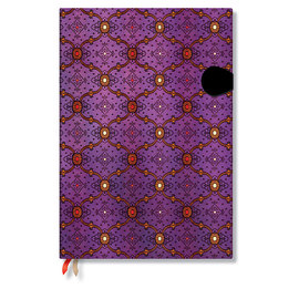Paperblanks grande french ornate violet 2015 diary