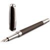 Hugo Boss Essential Striped Fountain Pen - 3