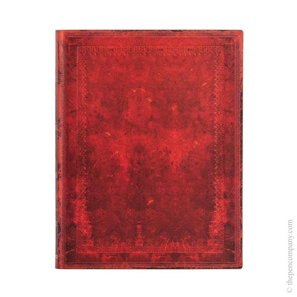Ultra Paperblanks Old Leather Flexi 2022 Diary 2022 Diary