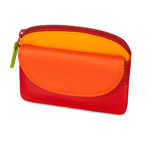 Mywalit Coin Purse with Flap Jamaica - 1