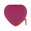Mywalit Heart Purse Sangria Multi - 4