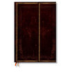 Paperblanks Black Moroccan Grande 2016 vertical Diary - 1
