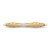 Jack Row Architect fountain pen Gold with Sapphires - 3
