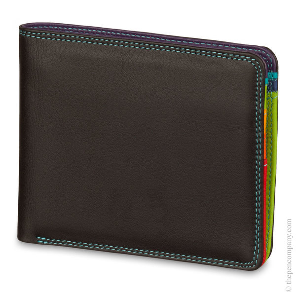 Black Pace Mywalit Standard Mens Wallet
