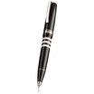 Delta Titanio Galassia Grey Ballpoint Pen - 4