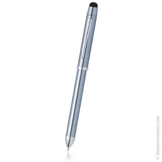 Frosty Steel Cross Tech3+ Multifunction Pen - 1