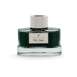 Graf Moss Green Fountain Pen Ink - 1
