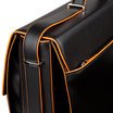 Markiaro Large Briefcase Black - 3