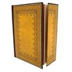 Paperblanks Foiled Old Leather Journal Embossed-Un-Lined - 2