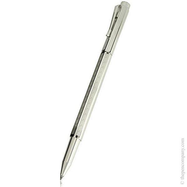 Chevron Caran d Ache Ecridor Rollerball Pen