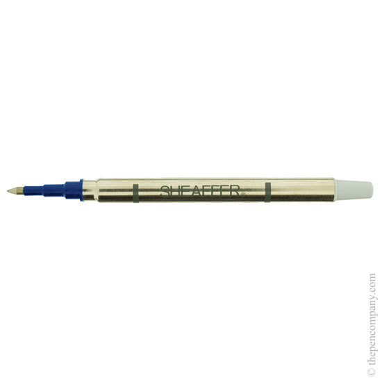 Sheaffer Classic Rollerball Pen Refill Blue - 1