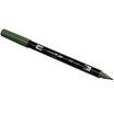 Tombow ABT brush pen 228 Grey Green - 1