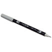 Tombow ABT brush pen N95 Cool Grey 1 - 2