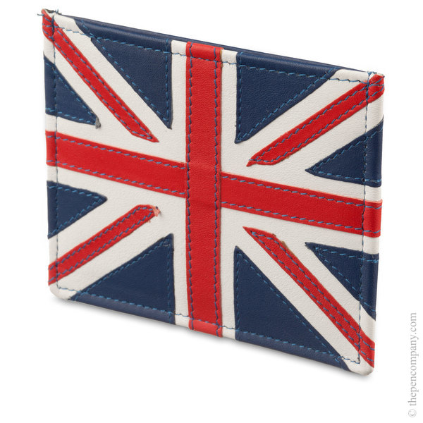 Union Jack Mywalit Small Card Holder