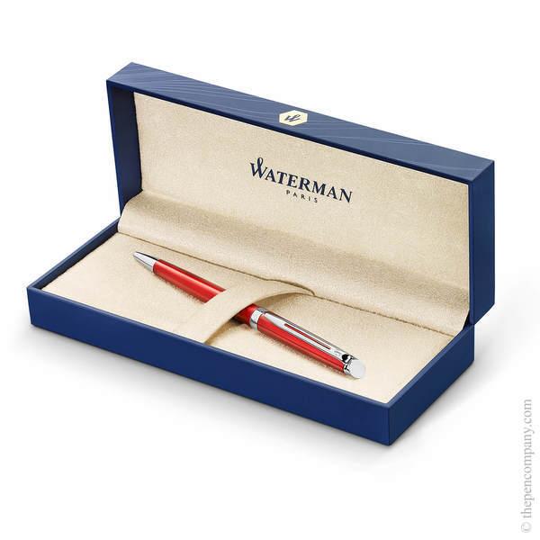 Waterman Hemisphere 18 Ballpoint Pen